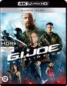 G.I. Joe 2: Retaliation (4K Ultra Blu-ray)