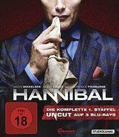 Hannibal Staffel 1 (Blu-ray)