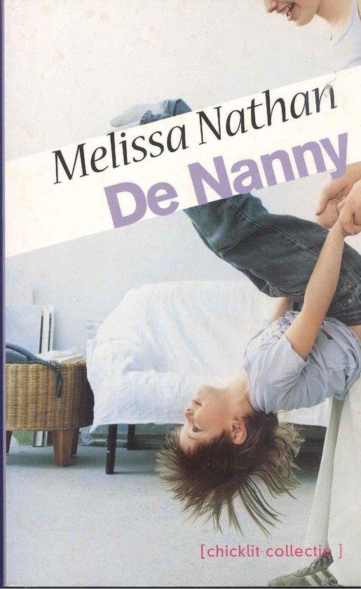 De Nanny - Melissa Nathan |