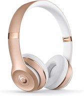 Beats Solo3 - Draadloze On-ear Koptelefoon - Goud