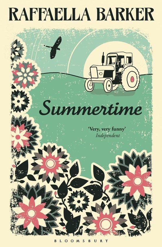 Afbeelding van Summertime