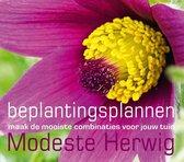Beplantingsplannen