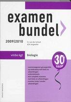 Examenbundel / 2009/2010 vmbo-KGT Biologie