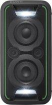 Sony GTK-XB5 - Partyspeaker - Zwart