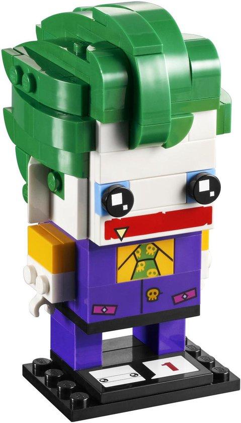 LEGO BrickHeadz The Joker – 41588