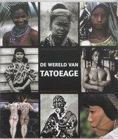 De wereld van tatoeage