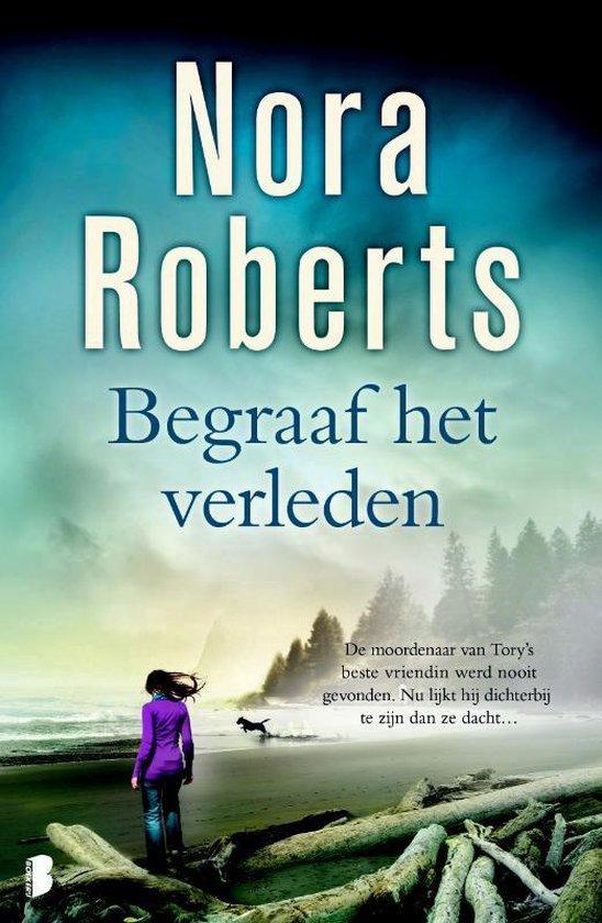 Begraaf het verleden - Nora Roberts |