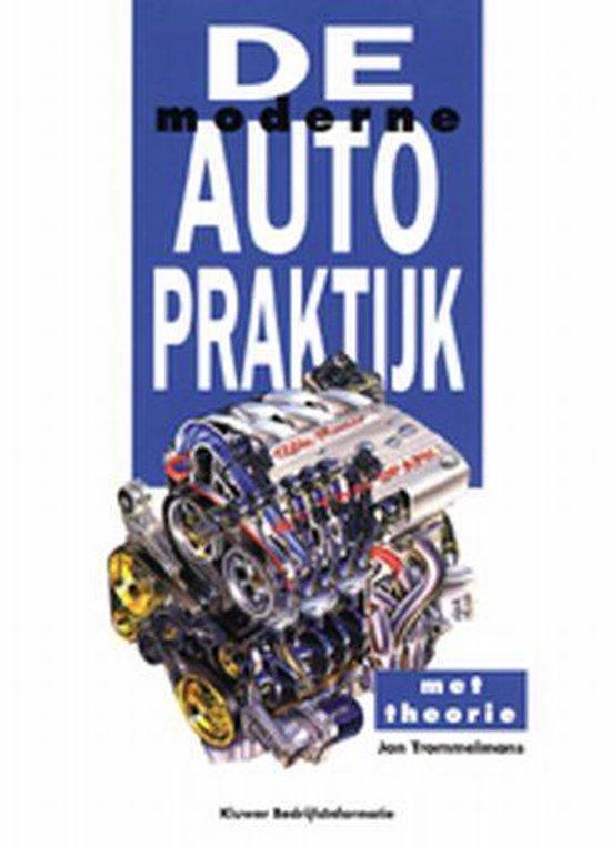 De moderne autopraktijk - Jean Trommelmans |
