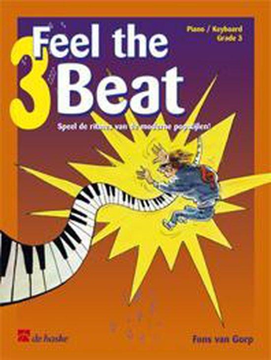 Feel the Beat 3 - F. van Gorp |