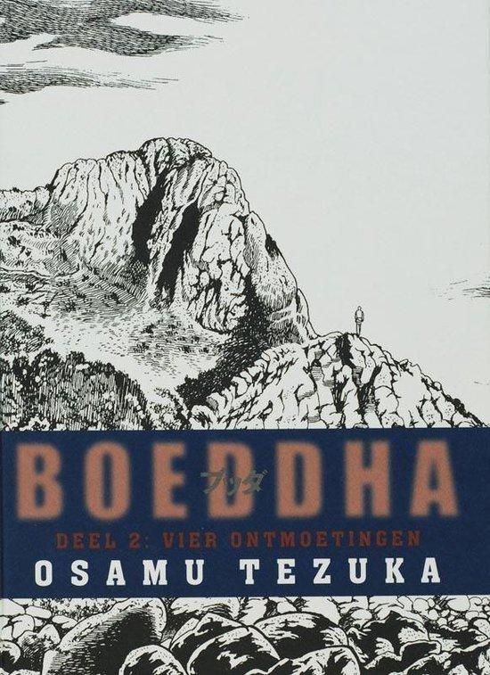 Boeddha 2 - Vier ontmoetingen - Osamu Tezuka | Fthsonline.com