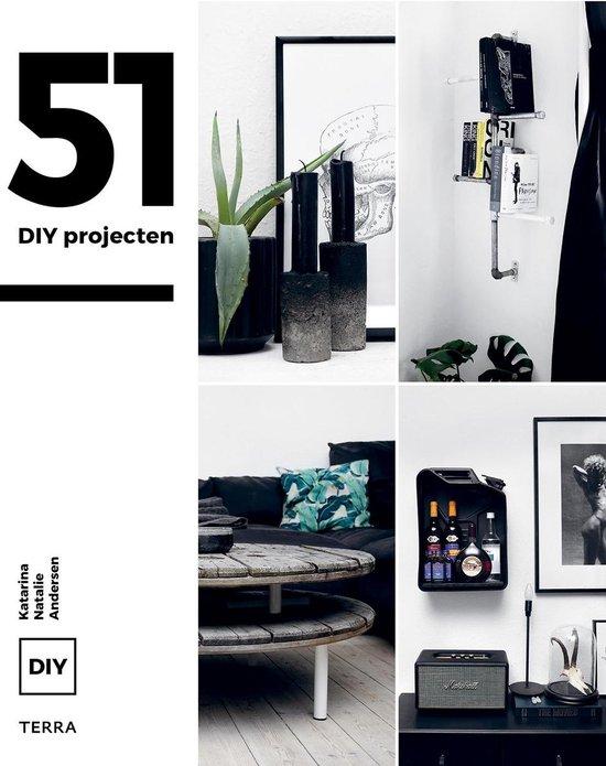 51 DIY projecten - Katarina Natalie Andersen |