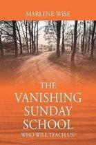 The Vanishing Sunday School