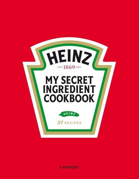 My secret ingredient cookbook - Stefaan Daeninck | Fthsonline.com