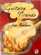 Guitarra Tirando (Boek met gratis Cd)