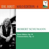 Biret - Solo Edition 6