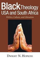Black Theology USA and South Africa