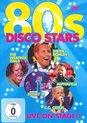 80s Disco Stars Live on Stage, Vol. 1