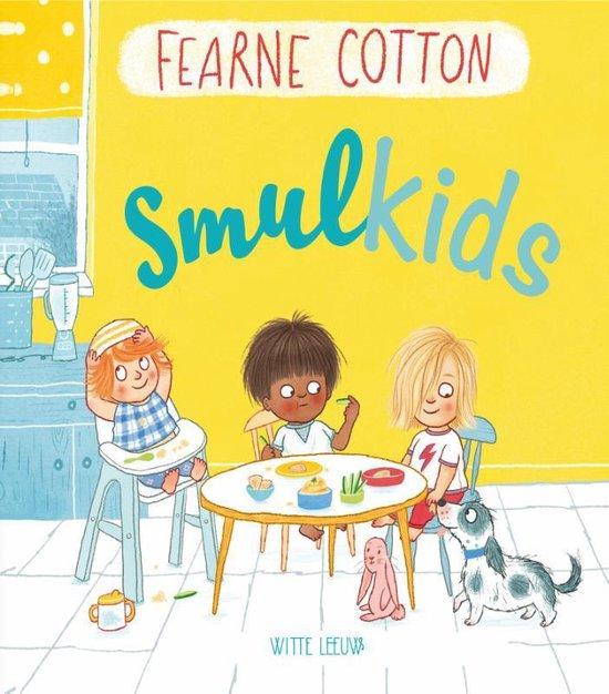 Smulkids - Fearne Cotton |