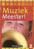 Muziek Meester ! / 2 + Cd-Rom