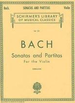Sonatas and Partitas for the Violin