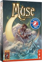 999 Games Partyspel Muse