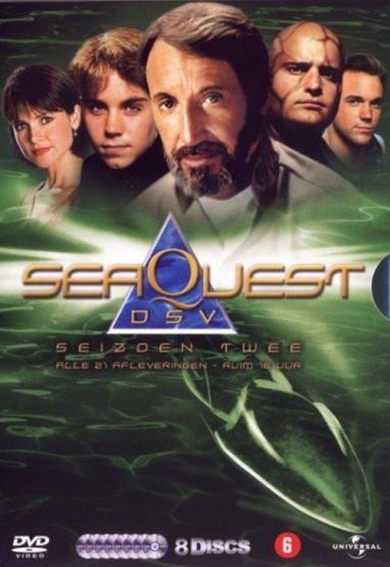 Seaquest Dsv S2 (D)