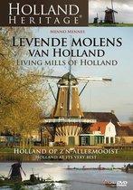 Holland Heritage - Levende molens van Holland