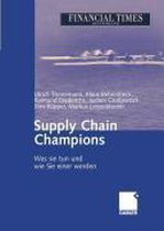 Supply Chain Champions