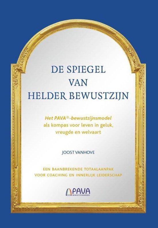 De spiegel van helder bewustzijn - Joost Vanhove |