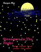 Omslag Strangers In The Night