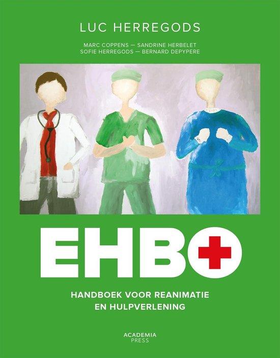 EHBO - Luc Herregods | Fthsonline.com