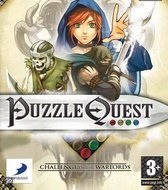 Puzzle Quest, Challenge Of The Warlords - Windows