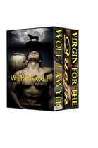 Werewolf Erotic Romance Bundle 2 (Three BBW Paranormal Action Erotic Romance - Werewolf Mate Stories)
