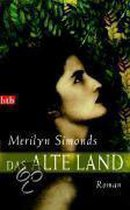 Boek cover Das alte Land van Merilyn Simonds