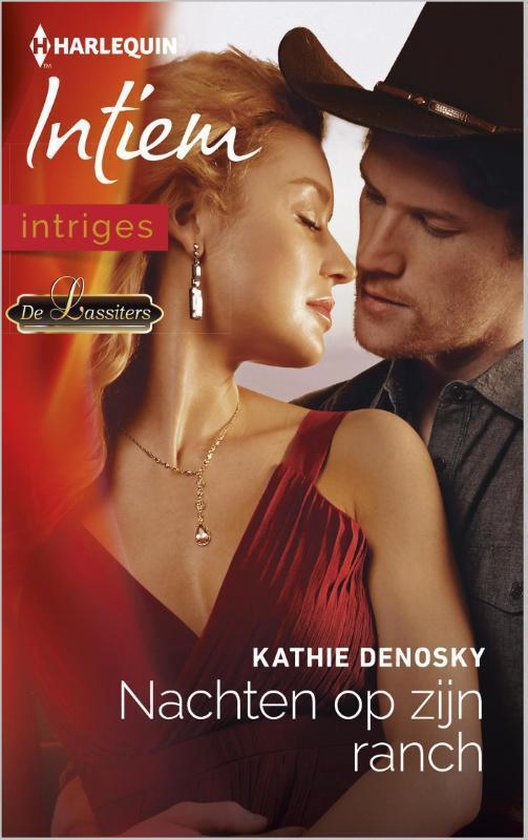 Nachten op zijn ranch - Intiem 2159 - Kathie DeNosky pdf epub