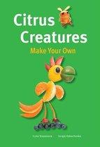 Make Your Own - Citrus Creatures