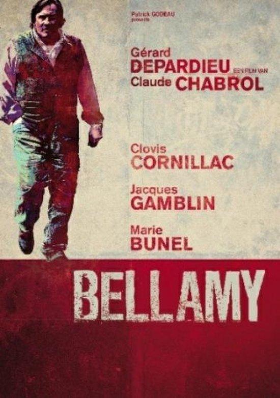 Cover van de film 'Bellamy'
