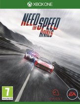 Need For Speed: Rivals - Xbox One