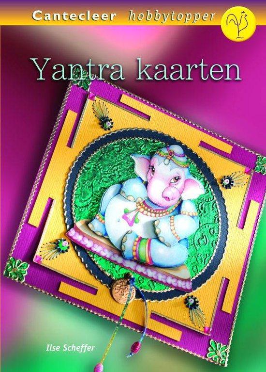 Yantra-kaarten - Ilse Scheffer |