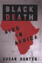 Omslag Black Death: AIDS in Africa