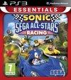 Sonic & Sega All-Stars Racing (Essentials) PS3