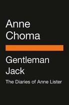 Omslag Gentleman Jack (Movie Tie-In)
