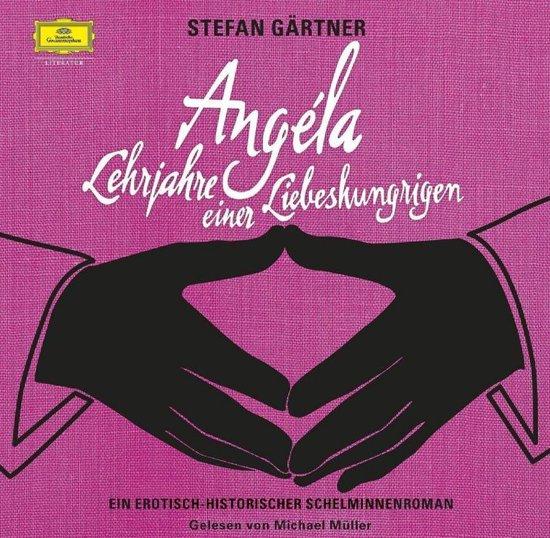 Angela-Lahrjahre Einer..
