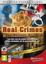 Casual Diamond - Real Crimes Unicorn Killer - Windows