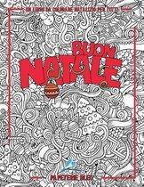 Un libro da colorare natalizio per tutti