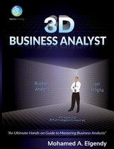3D Business Analyst