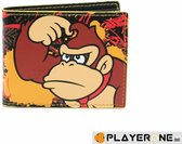 Nintendo Portemonnee Donkey Kong