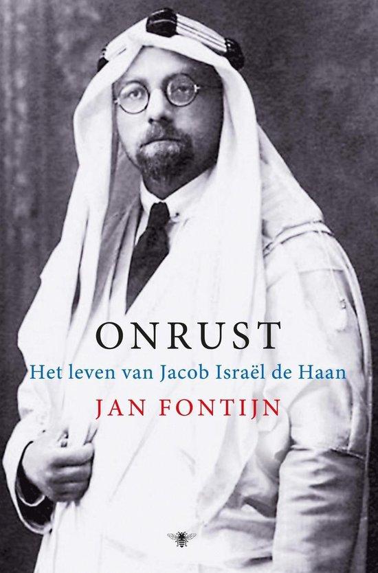 Onrust - Jan Fontijn |