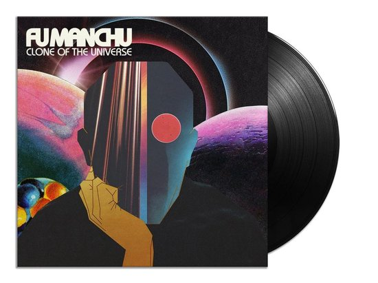 Clone Of The Universe (LP)