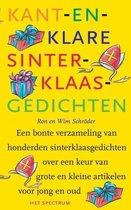 Prisma Kant En Klare Sinterklaasgedichten